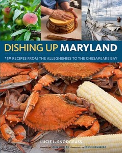 Dishing Up Maryland