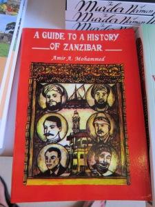 Tanzania_Zanzibar_book