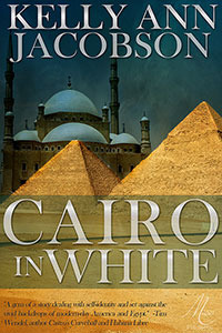 Cairo in White