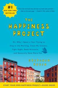 The Happiness Project 1