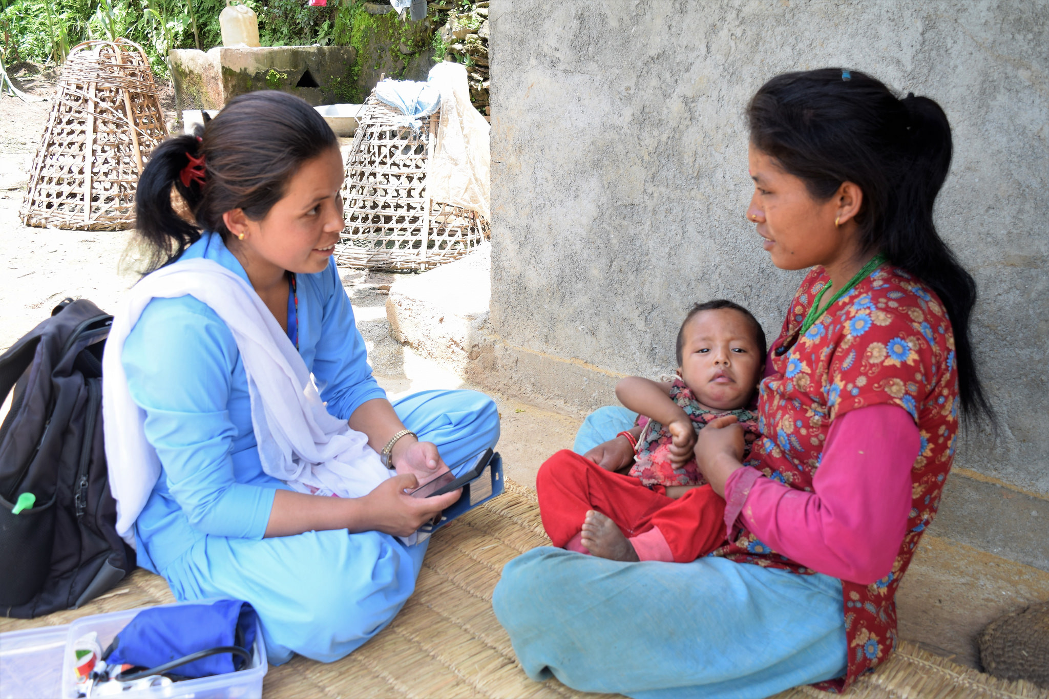 Mental Health Care Is Becoming Accessible in Nepal